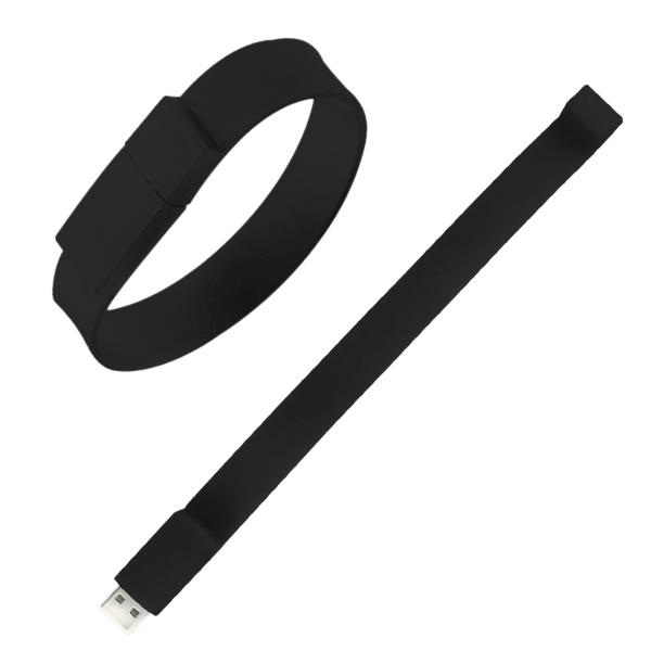 7498bb326a6e USB Pulsera Silicón 4GB - Artículos Promocionales en México DF - ADN ...